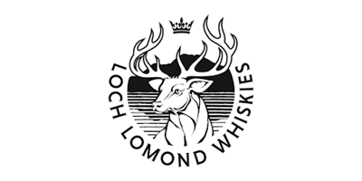 Loch Lomond Whisky Distillery Logo