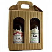 Edinburgh Gin's Liqueur Gift Set from whiskys.co.uk