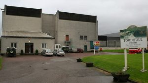 grantown on spey distillery