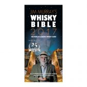 Jim Murrays Whisky Bible 2017