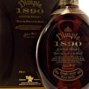 Haig Dimple 1890 Blended Scotch Whisky