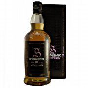 Springbank 18 year old Single Malt Whisky from whiskys.co.uk