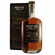 Mount Gay XO Reserve cask Rum from whiskys.co.uk