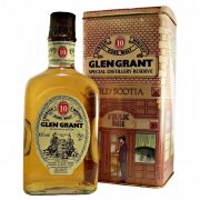 Glen Grant 10 year old 1980's from whiskys.co.uk