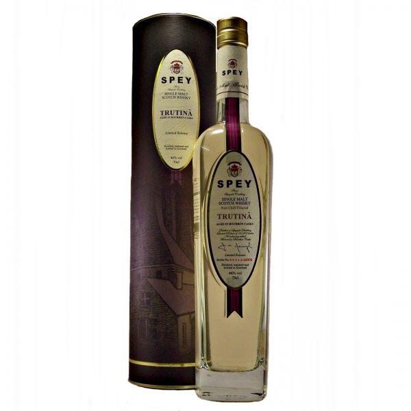 Spey Trutina Single Malt Whisky