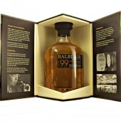 Balblair 1999 Vintage Single Malt Whisky from whiskys.co.uk