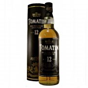Tomatin 12 year old Whisky (Old Style) from whiskys.co.uk