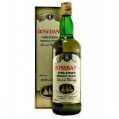 Rosebank 8 year old Single Malt Whisky from whiskys.co.uk