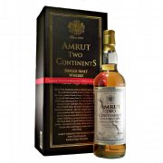 Amrut Two Continents from whiskys.co.uk