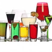 Other Spirits & Liqueurs