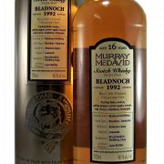 Bladnoch 1992 Murray McDavid Single Malt Whisky
