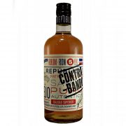 Contrabando 5 year old Rum from whiskys.co.uk