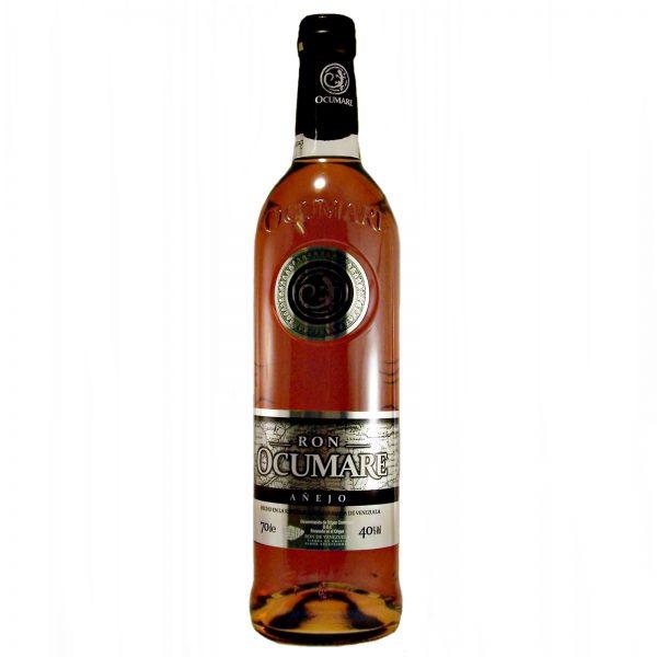 Ocumare Anejo Venezuelan Rum