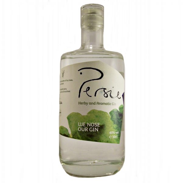 Persie Herby and Aromatic Gin