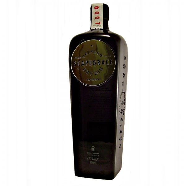Scapegrace New Zealand Dry Gin