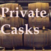 Private Casks