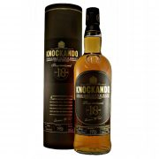Knockando 18 year old Slow Matured Whisky