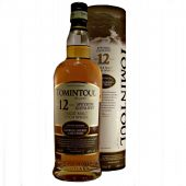 Tomintoul Oloroso Sherry Cask Finish from whiskys.co.uk