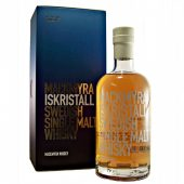 Mackmyra Iskristall Swedish Single Malt Whisky from whiskys.co.uk