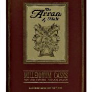 Arran Millennium Casks Limited Edition Whisky