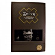 Ardbeg Gift Set Islay Single Malt Whisky