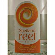 Shetland Reel Simmer Gin twilight