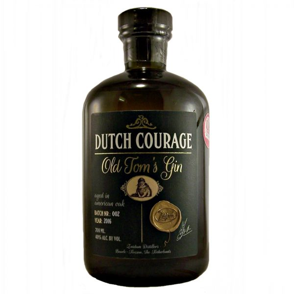 Dutch Courage Old Toms Gin
