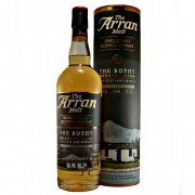 Arran The Bothy Quarter Cask Whisky Batch 2 from whiskys.co.uk