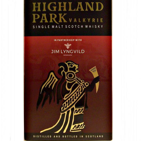 Highland Park Valkyrie Viking Legends