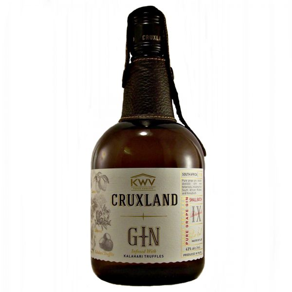 Cruxland South African Gin