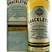 Shackleton Blended Malt Whisky British Antarctic Expedition