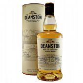 Deanston Single Malt Whisky 12 year old from whiskys.co.uk