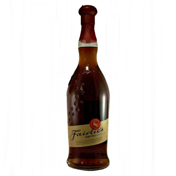 Fairlies Light Highland Liqueur