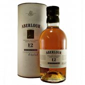 Aberlour 12 year old Non Chill-Filtered from whiskys.co.uk