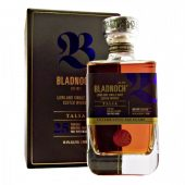 Bladnoch Talia 25 year old Finished in Port Pipes from whiskys.co.uk