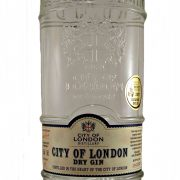 City of London Distillery Dry Gin