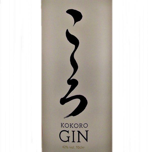 Kokoro Gin London Dry