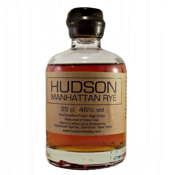 Hudson Manhattan Rye
