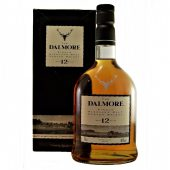 Dalmore 12 year old 1990's from whiskys.co.uk