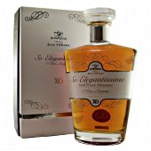 Jean Fillioux So Elegantissime XO Cognac from whiskys.co.uk