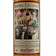 Ashes Legends Speyside Single Malt Whisky