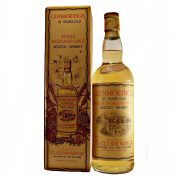 Glenmorangie 10 year old 1980's from whiskys.co.uk