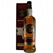 Inchmoan 12 year old Single Malt Whisky Peated from whiskys.co.uk