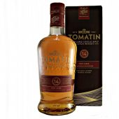Tomatin 14 year old Port Cask Finish from whiskys.co.uk