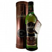 "Glenfiddich ""One Day You Will"" 12 year old"