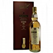 Littlemill 1991 Rare Old Single Malt Whisky