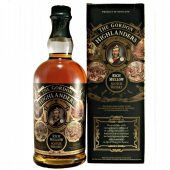 The Gordon Highlanders Scotch Whisky from whiskys.co.uk