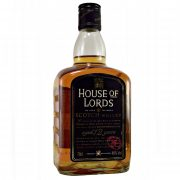 House of Lords 12 year old Scotch Whisky from whiskys.co.uk