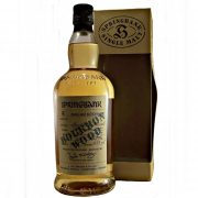 Springbank 12 year old Bourbon Wood