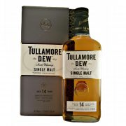 Tullamore 14 year old Single Malt Irish Whiskey